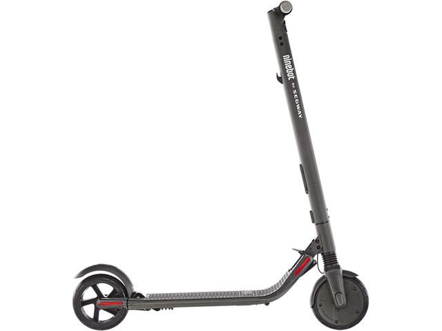 Segway KickScooter ES2, black